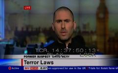 Former suspect - Sky News
