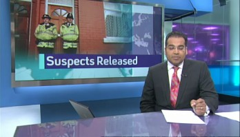 Suspects Released - Channel 4 News