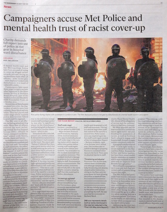 The Independent p. 31