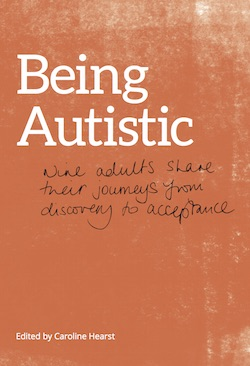 Being Autistic cover