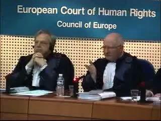 ECHR Grand Chamber