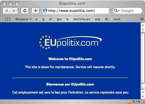 EUPolitix