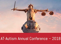AT-Autism Rough Justice conference