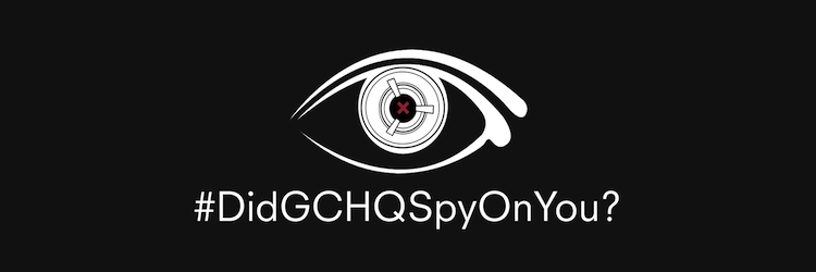 PI's Did GCHQ Illegally Spy on You