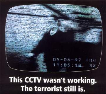 Met CCTV campaign